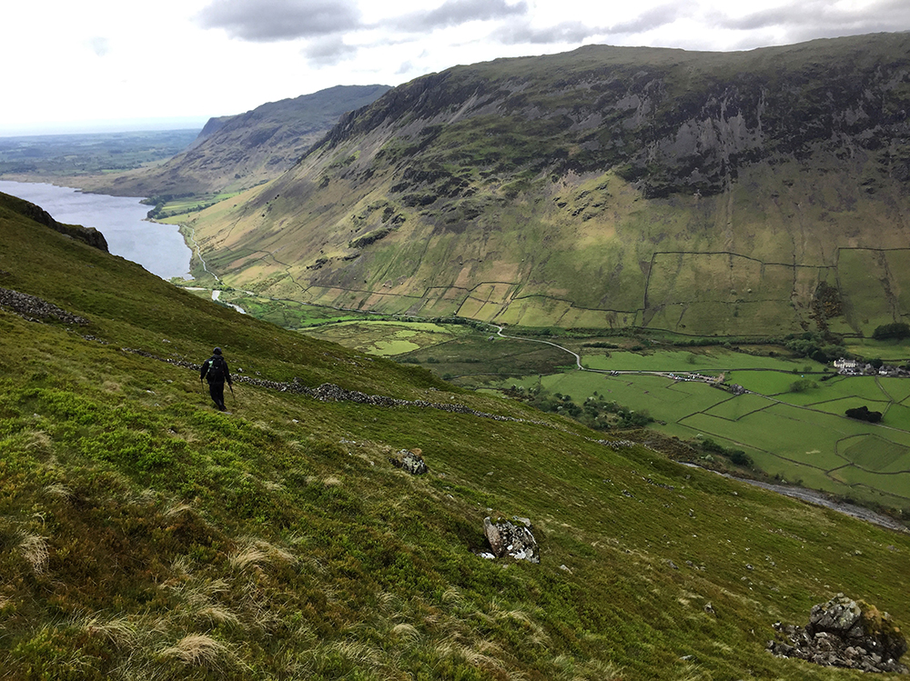 Lake District Hiking Trip [Introduction]