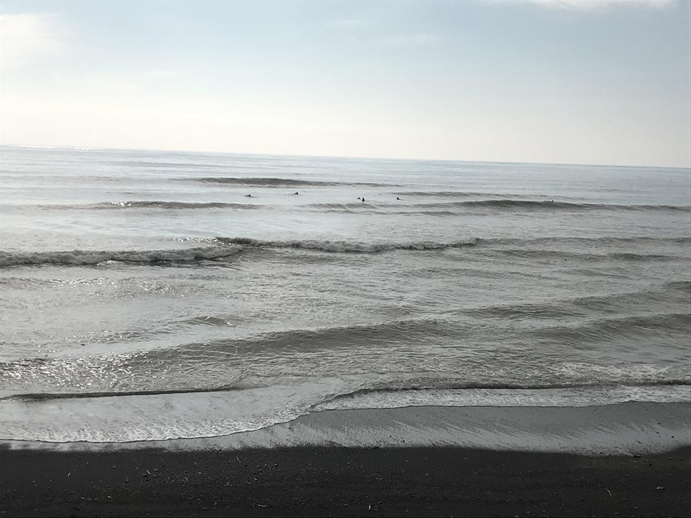 SURF Trip In Tohoku,Hokkaido 2017