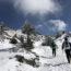 Alpine Training Tour  Day1